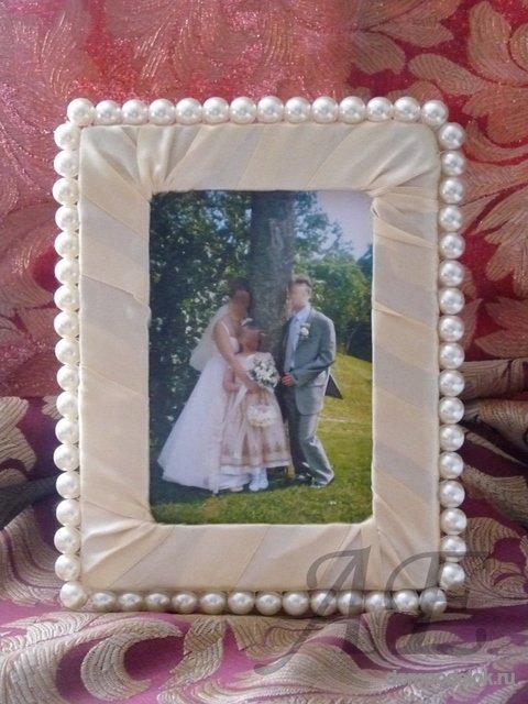 рамки для свадебных фото своими руками долгие годы своего