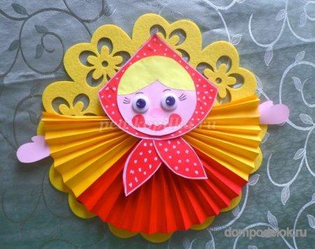 Поделка кукла масленица своими руками фото 981