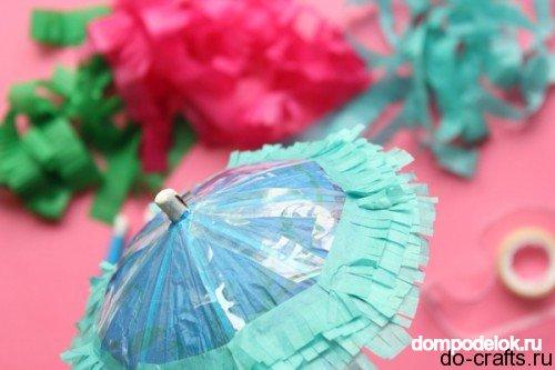 Поделка зонтик изоражения