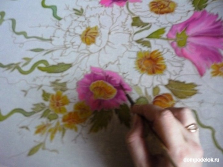 Подрамник для батика своими руками фото 293
