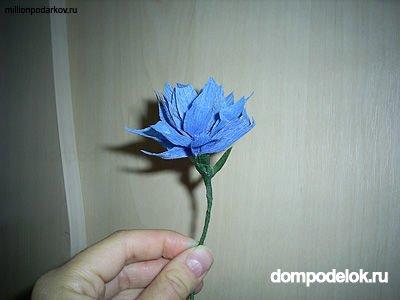 Аппликации цветы из капрона - Изготавлимаем цветы