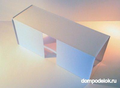 Горизонтальный блок своими руками фото 451