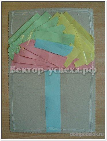 Поделка из бумаги своими руками со схемой