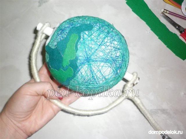 """Глобус """"Планета знаний"""""""