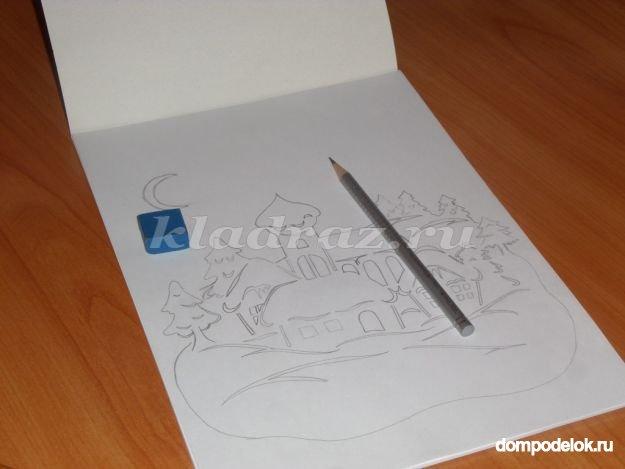 Плитка с готовыми рисунками