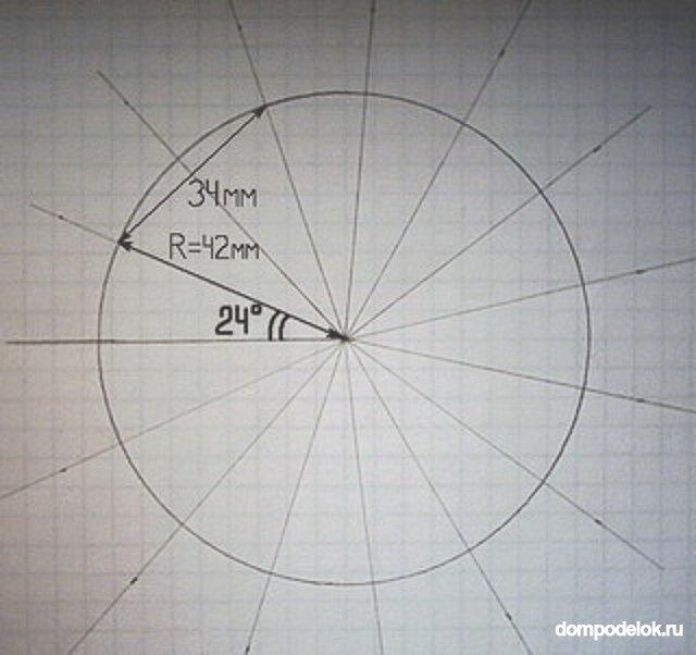 Как сделать колес из спичек 921