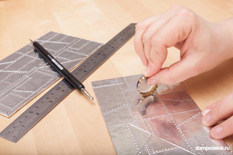 Как сделать своими руками оригинальный блокнот