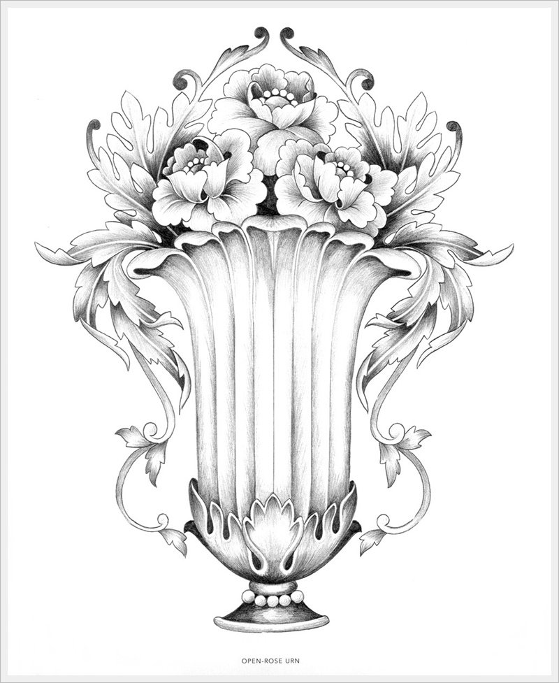Ракушки поделки в вазах